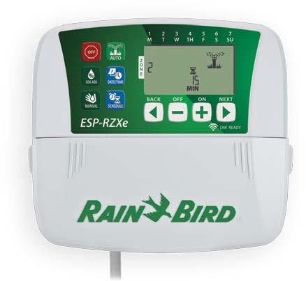 Внутренний контроллер на 4 станции ESP RZ4i Rain Bird