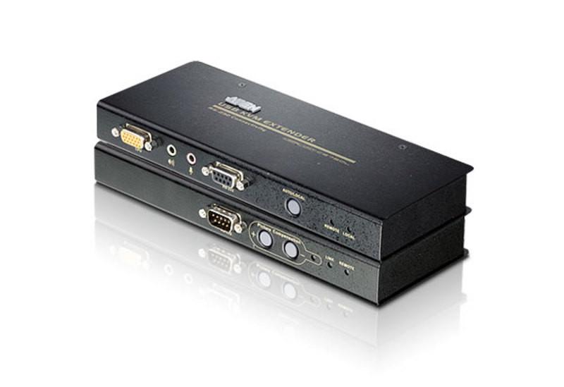 ATEN CE750-AT-G Удлинитель USB KVM