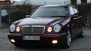 Mercedes-Benz E-Класс W210