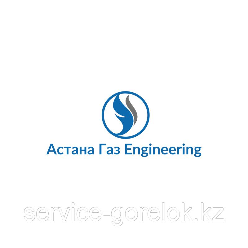 Опора регулируемого трубопровода ТК8-005-063