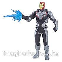 Железный Человек фигурка из к/ф «Мстители. Финал» 15 см