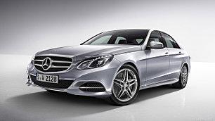 Mercedes-Benz E-Класс W212