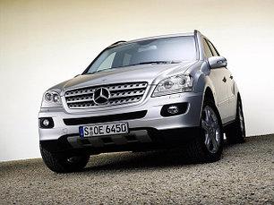 Mercedes-Benz M-Класс ML350 W164