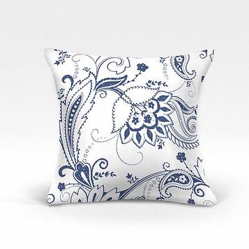 Подушка декоративная «Мелета-О», размер 45х45 см