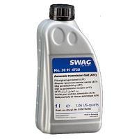 Жидкость для АКПП SWAG ATF 30914738 LT (Mercedes, VW) 1литр