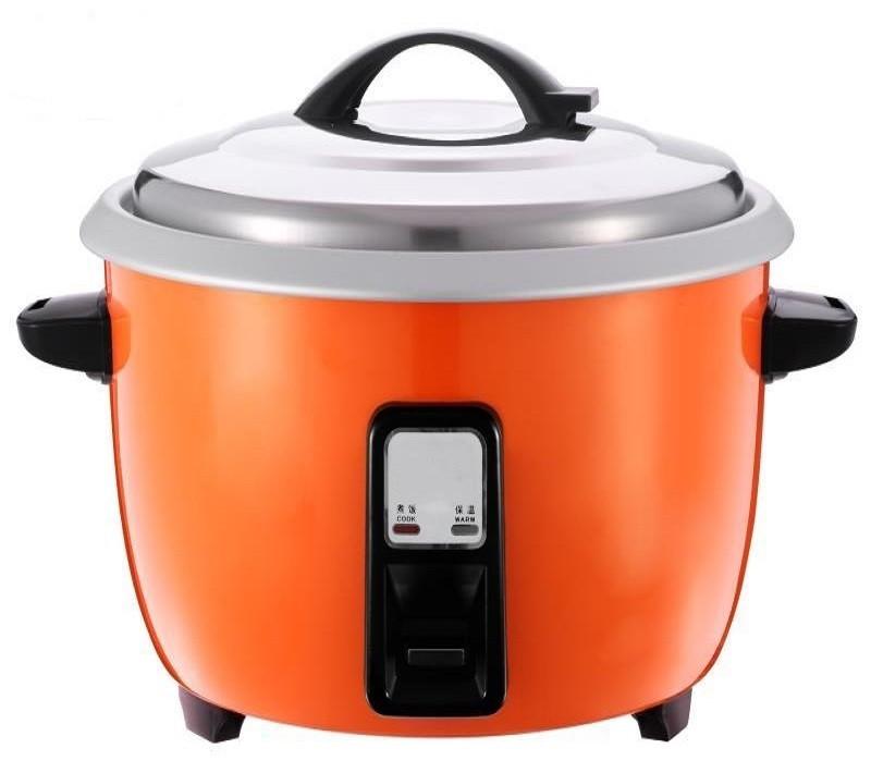 Рисоварка 18 литров