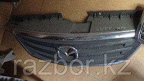 Решетка радиатора Mazda MPV