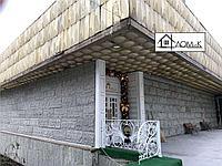 Фасадные панели под натуральный камень