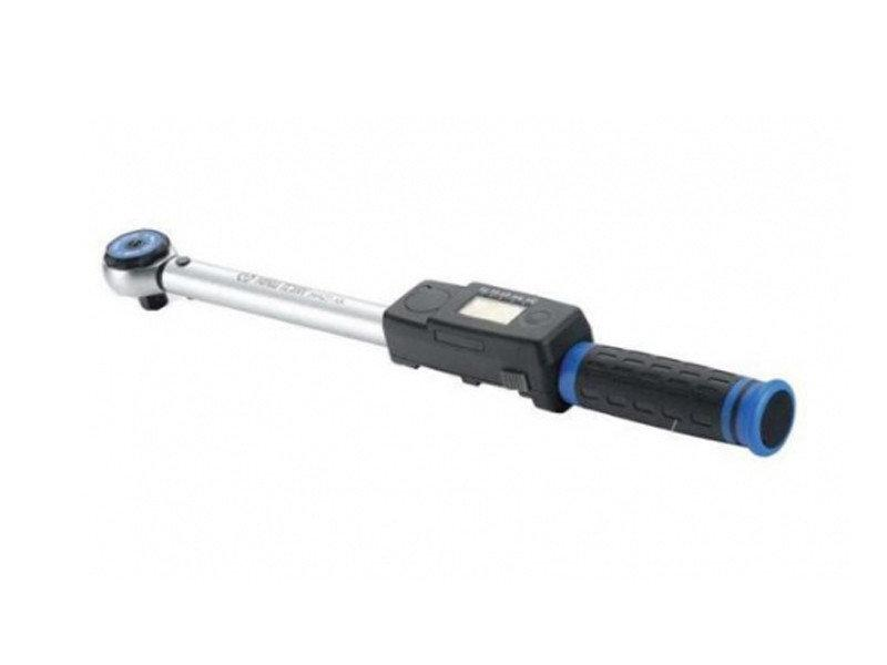 Ключ динамометрический электронный KING TONY 40-200 HM   34427-1A