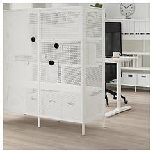 БЕКАНТ система Хранение в офисе и тумбы