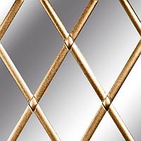 Свинцовая лента Brass Satin (RegaLead) — 6 мм/50 метров