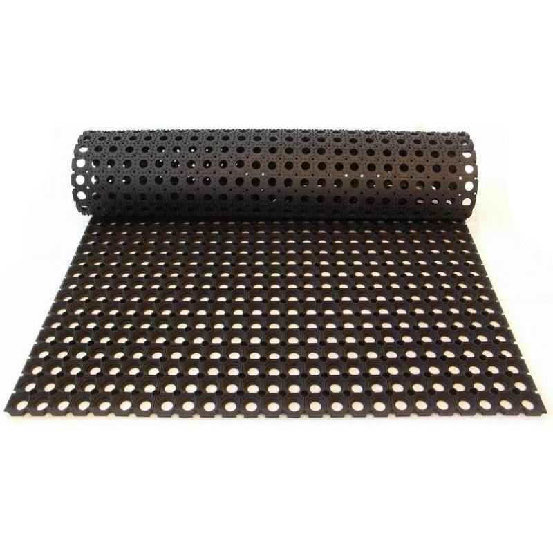 Резиновый коврик РИНГО-МАТ 100х150 см 16 мм