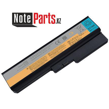 Аккумулятор для ноутбука Lenovo (42T4585) IdeaPad G450, G550, G555, фото 2