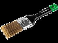 Кисть плоская AQUA 50 мм, серия KANEKARON, STAYER