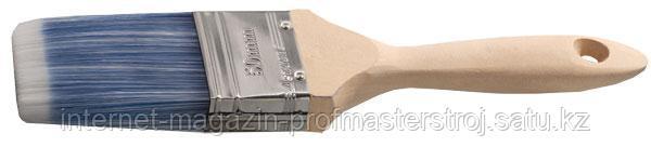 Кисть плоская AQUA 63 мм, серия LUX, STAYER