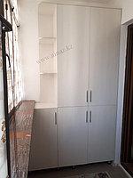 Балкон шкаф  1