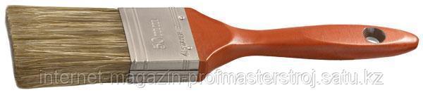 Кисть плоская LASUR 38 мм, серия LUX, STAYER
