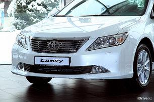 Camry v50