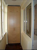 Балкон шкаф  6