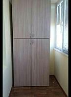 Балкон шкаф  7
