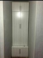 Балкон шкаф  8