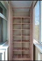 Балкон шкаф  10