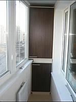 Балкон шкаф  11