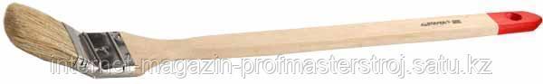 Кисть радиаторная UNIVERSAL 50 мм, серия STANDART, STAYER