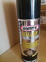 Аэрозольная чистка клапана Wynns Diesel EGR Extreme Cleaner