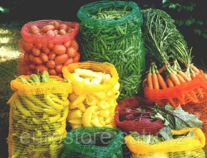 Мешок сетка для овощей КНР
