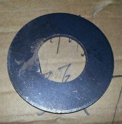Шайба передней ступицы 81.44215.0016