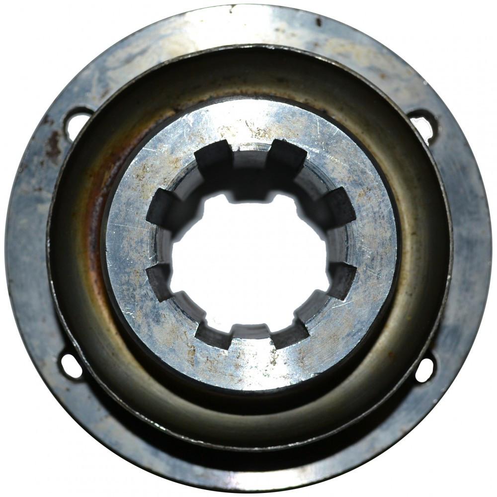 Флянец дифференциала D-165 мм, H-90 мм, (4 отв., 39 шлицов) AZ9761320381