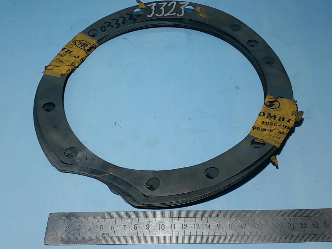 Кольцо упорное подшипника заднего редуктора 99012320121