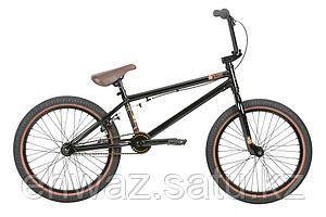 Велосипед BMX HARO Leucadia черный
