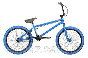 Велосипед BMX HARO Leucadia синий
