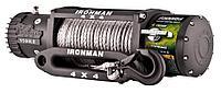 Лебёдка 9500 lbs с кевларом- IRONMAN 4X4 Monster Winch