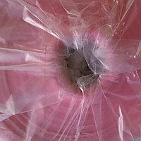 Простыни розовые 200*80, 100шт,18г/м2