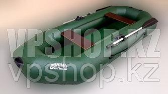 Двухместная надувная лодка PRIMA-2 Virage-240, доставка