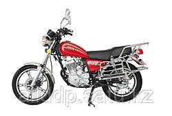 Мотоцикл CG king
