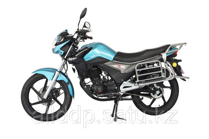 Мотоциклы  для сельского хозяйства HY 150-3