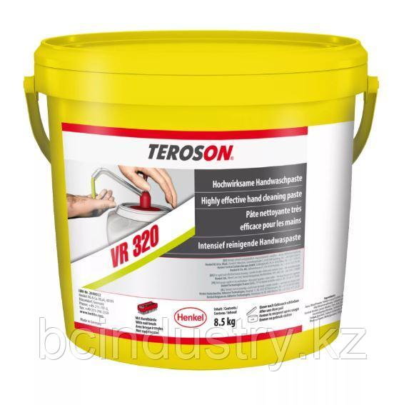 TEROSON VR 320 8,5KG  (TEROQUICK HAND CLEANER 8.5 Kg (Teroson VR 320)