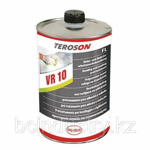 Teroson LOCTITE 500ml Очиститель поверхностей от масел, смаз