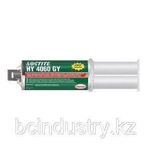 4060 LOCTITE 25grl Гибридный клей (СА+ЕР) для ручного смешивания, универсальный, ударопроч., термост