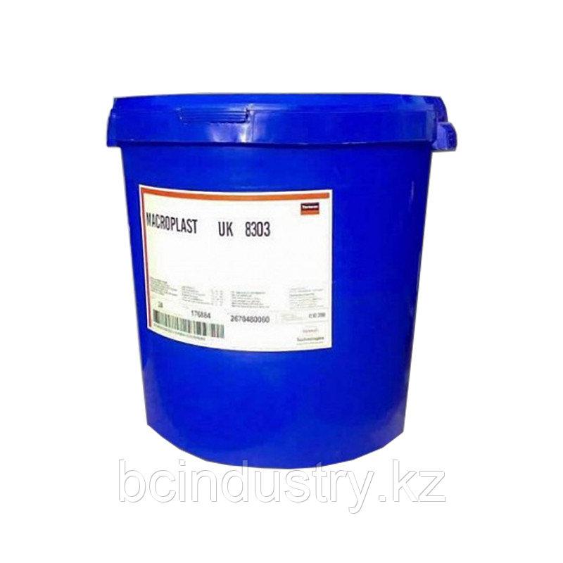 8303 B 60 Loctite/Macroplast UK 2х компонентный пастообразный клей, компонент А (B - UK5400)