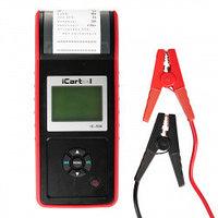 IC-500 Тестер аккумуляторных батарей (АКБ)  12/24V