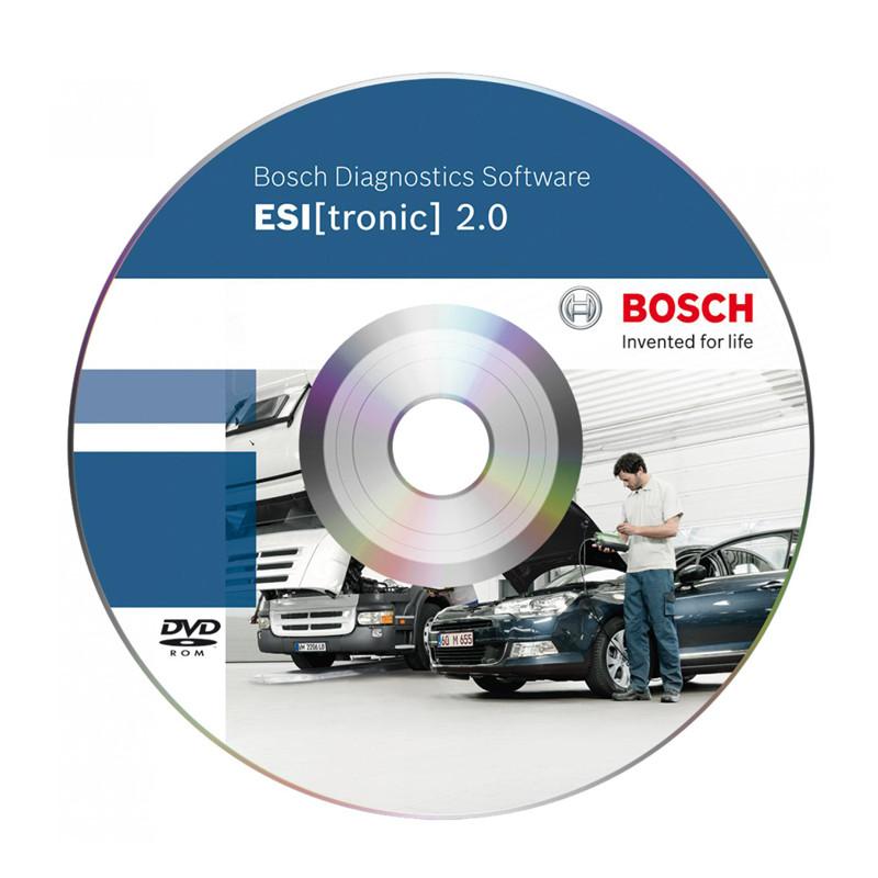 N04219 Bosch Esi Tronic подписка сектор C9 основная  , 12 месяцев
