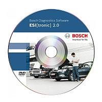 N14898 Bosch Esi Tronic подписка сектор A, основная,  12 месяцев