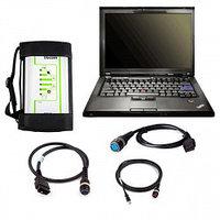 N28505 Автосканер Vocom 88890300 расширенный комплект, фото 1