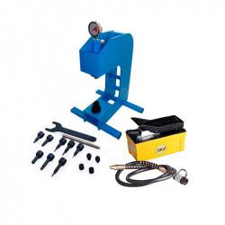 ODA-A1187K-A Клепальный станок усилием до 1000  кг с пневмоприводом