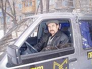 Иван Белов 2003г водитель